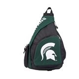 "Michigan State Spartans NCAA ""Leadoff"" Sling"