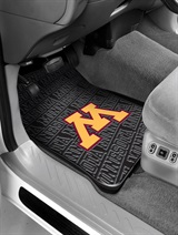 Minneosta Car Floor Mat Set
