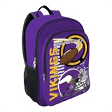 "Minnesota Vikings NFL ""Accelerator""  Backpack"