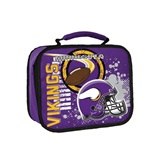 "Minnesota Vikings NFL ""Accelerator"" Lunch Cooler"