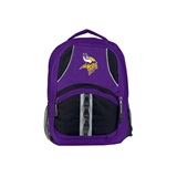 "Minnesota Vikings NFL ""Captain"" Backpack"