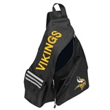 "Minnesota Vikings NFL ""Leadoff"" Sling"