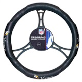 Minnesota Vikings NFL Steering Wheel Cover