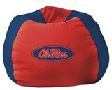 Mississippi Rebels Bean Bag Chair