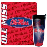 Mississippi Rebels Mug N' Snug Gift Set
