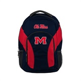 "Mississippi Rebels NCAA ""Draft Day"" Backpack"