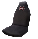 Mississippi State Car Seat Cover