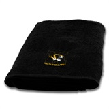 Missouri Tigers Bath Towel