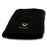 Missouri Tigers NCAA Bath Towel