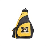 "Missouri Tigers NCAA ""Leadoff"" Sling"