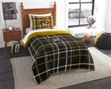 Missouri Tigers Twin Comforter and Sham