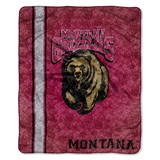 "Montana ""Jersey"" Sherpa Throw"