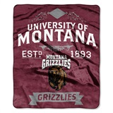 "Montana ""Label"" Raschel Throw"