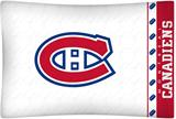 Montreal Canadiens Micro Fiber Pillow Case