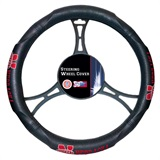 Nebraska Steering Wheel Cover