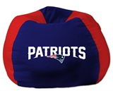 New England Patriots NFL Bean Bag Chair