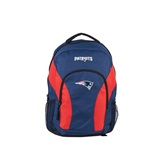 "New England Patriots NFL ""Draft Day"" Backpack"