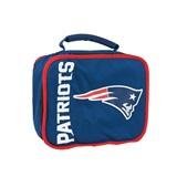 "New England Patriots NFL ""Sacked"" Lunch Cooler"