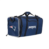 "New England Patriots NFL ""Steal"" Duffel"