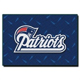 "New England Patriots NFL Tufted 20"" x 30"" Rug"