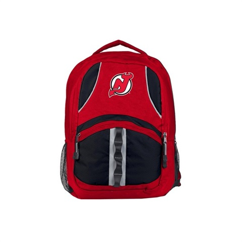 New Jersey Devils NHL Captain Backpack