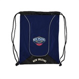 "New Orleans Pelicans NBA ""Doubleheader"" Backsack"