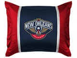 New Orleans Pelicans Sidelines Sham