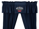 New Orleans Pelicans Valance