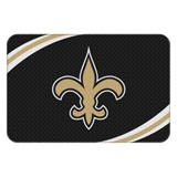 New Orleans Saints NFL Bath Rug