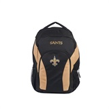 "New Orleans Saints NFL ""Draft Day"" Backpack"