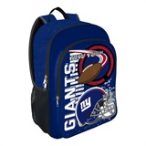 "New York Giants NFL ""Accelerator""  Backpack"