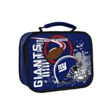 "New York Giants NFL ""Accelerator"" Lunch Cooler"