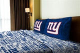 "New York Giants NFL ""Anthem"" Full Sheet Set"