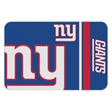 New York Giants NFL Bath Rug
