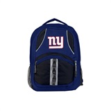"New York Giants NFL ""Captain"" Backpack"