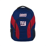 "New York Giants NFL ""Draft Day"" Backpack"