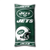 New York Jets  Folding Body Pillow