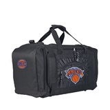 "New York Knicks NBA ""Roadblock"" Duffel"