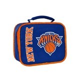 "New York Knicks NBA ""Sacked"" Lunch Cooler"
