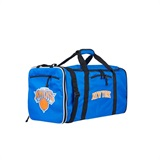 "New York Knicks NBA ""Steal"" Duffel"