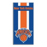 "New York Knicks NBA ""Zone Read""  Beach Towel"