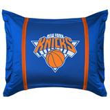 New York Knicks Sidelines Sham