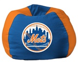 New York Mets MLB Bean Bag Chair