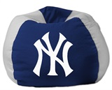 New York Yankees MLB Bean Bag Chair