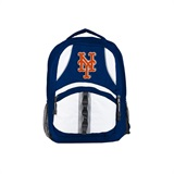 "New York Mets MLB ""Captain"" Backpack"