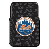 New York Mets MLB Car Floor Mat Set