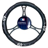 New York Yankees MLB Car Steering Wheel Cover