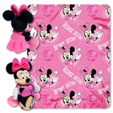 "New York Yankees MLB ""Minnie"" Hugger with Throw"