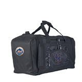 "New York Mets MLB ""Roadblock"" Duffel"