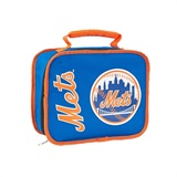 "New York Mets MLB ""Sacked"" Lunch Cooler"